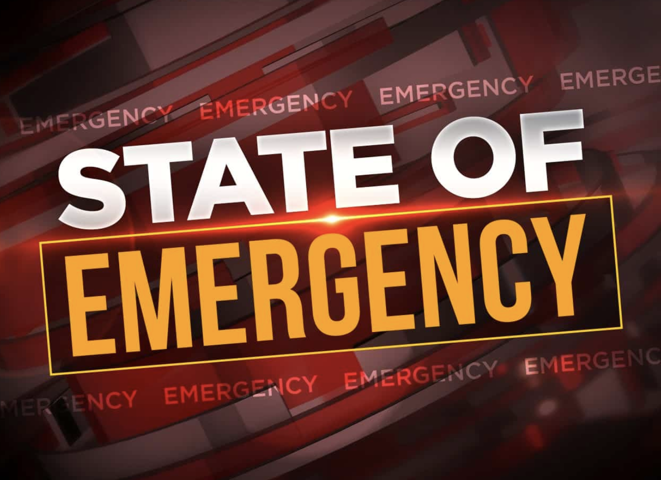 State of Emergency Declared in Georgia