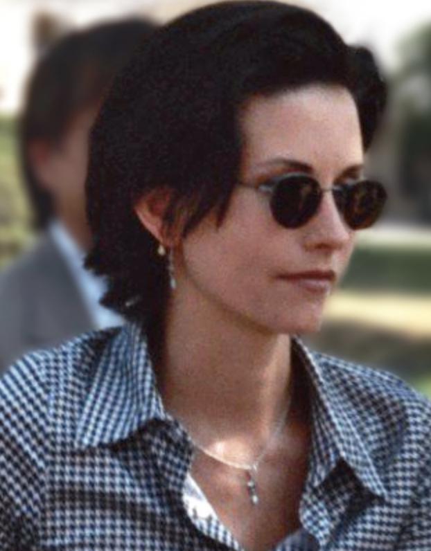 How well do you know Monica Geller?