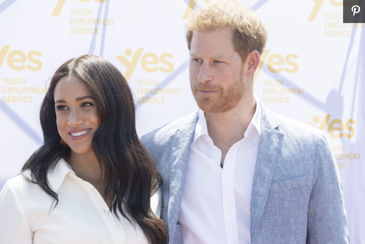 Prince Harry and Meghan Markle Pay Back Taxpayer Money for Their U.K. Home, Frogmore Cottage